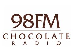 Шоколад — слушать онлайн